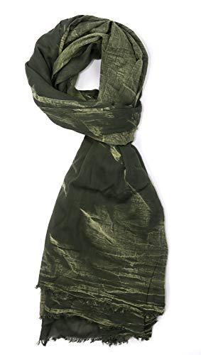 Gotby Schal,Kaki,ca 100x180(one size)