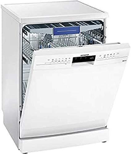 Siemens iQ300 SN236W17NE lavavajilla Independiente 14 cubiertos A++ - Lavavajillas (Independiente, Blanco, Tamaño completo...