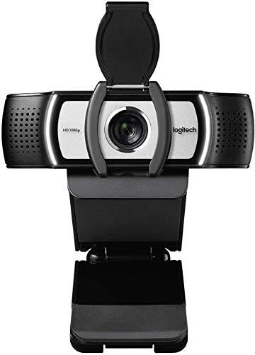 Logitech C930c Webcam 1080P Kamera Videoanruf Recorder für Desktop Lap