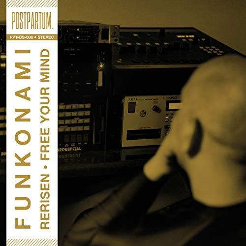 Funkonami & POSTPARTUM.