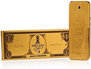 Paco Rabanne One Million Dollar Eau De Toilette Spray - 100ml/3.4oz