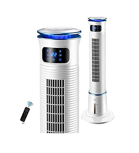 Huishoudelijke Koelere Ventilator Airco-systeem, De Belangrijkste Toren Ventilator, Adiabatische Koelers, Ventilator, Schoner, Een Luchtbevochtiger, De Koude Compacte Machine