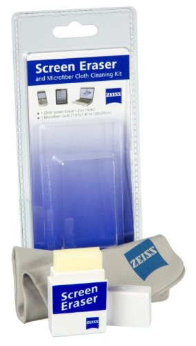 Zeiss LCD Screen Eraser Cleaning Kit