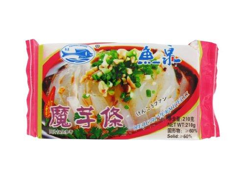 Fish Well Shirataki Noodles Stick - 380 gr