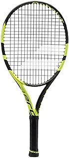 Babolat 2018 Pure Aero Tennis Racquet - Quality String