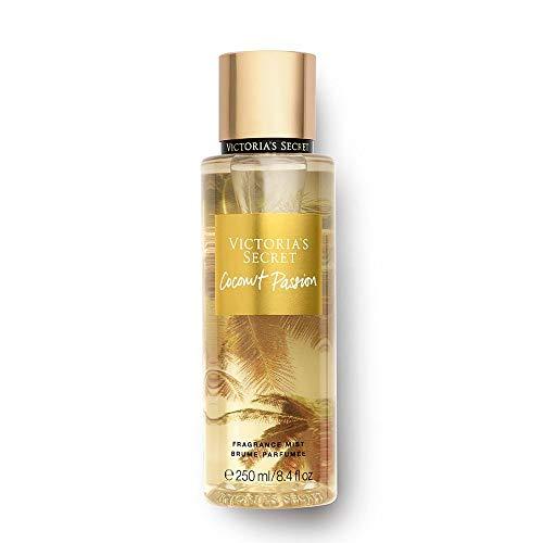 Victoria's Secret Body Splash Coconut Passion 250ml