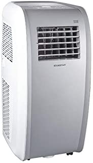 EdgeStar AP13500HG Portable Air Conditioner and Heater with Dehumidifier and Fan for Rooms up to 450 Sq. Ft. with Remote Control