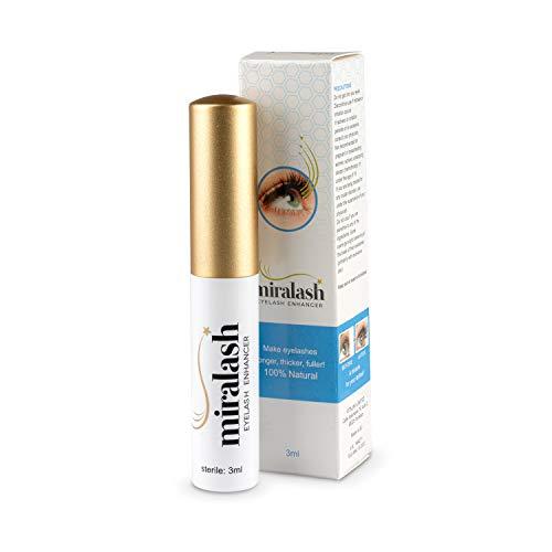 Miralash Wimpernserum, 1er Pack (1 x 3 ml)
