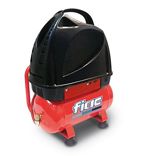 Compresor de aire de 6 litros Fiac F3100