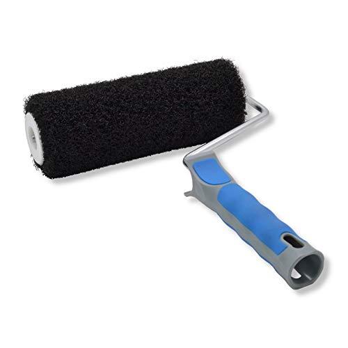DEWEPRO® Beschichtungsroller für Spachtelmasse - Rollspachtel - 220mm breit