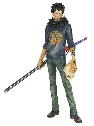 CoolChange One P. große Figur von Trafalgar D. Water Law mit Katana | PVC | 27cm