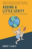 Adding a Little Levity: Essays to Lighten a Tough Day, Digital Edition