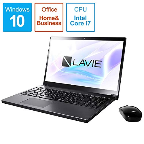 NEC『LAVIENoteNEXTNX850/NAB(PC-NX850NAB)』