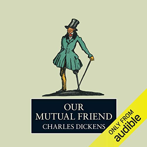 Our Mutual Friend Titelbild