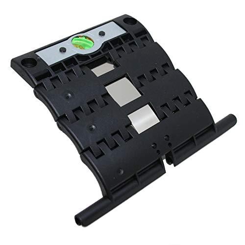 Selve Einbruch-Schutz für Rolladen - 2-gliedrige Hochschiebe-Sicherung mit festem Wellenverbinder - Einbrecher-Sperre für Kastentiefe von 155-180 mm