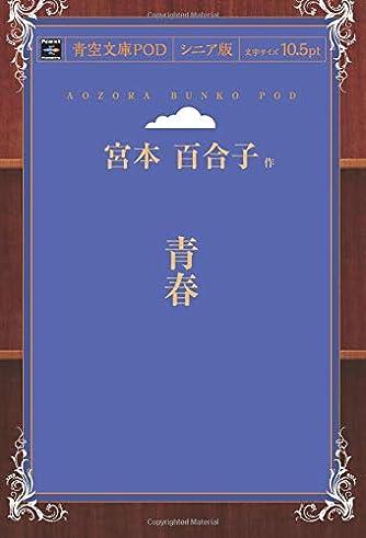 青春 (青空文庫POD(シニア版))