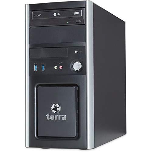 Terra PC Business 7000 AMD Ryzen 7 16 GB RAM 500 GB SSD NVMe Windows 10 Pro.