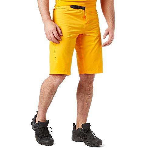 Fox Shorts Flexair Lite Atomic Orange 32