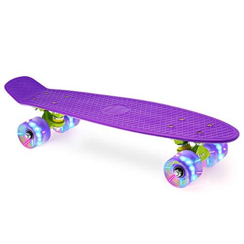 Best Skateboard Wheels For Beginners