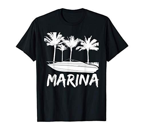 Motorboot regatta / Skipper / Bootsbesitzer / Kapitän / Boot T-Shirt
