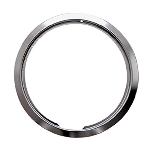Trim Ring Chrome Small / 6