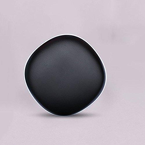 LRPQNQ GWDJ Tesoro de la Mano Caliente Mini Forma de Piedra Creativa Tesoro de Mano Caliente Tesoro a Prueba de explosiones Tesoro eléctrico USB Fuente de alimentación móvil Calentador (Color : D)