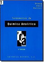 Fundamentos de química analítica. 4a. ed. Vol. I