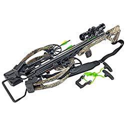SA Sports Empire Punisher 420 Review - Powerful, Compact and Fully Adjustable Crossbow! 1