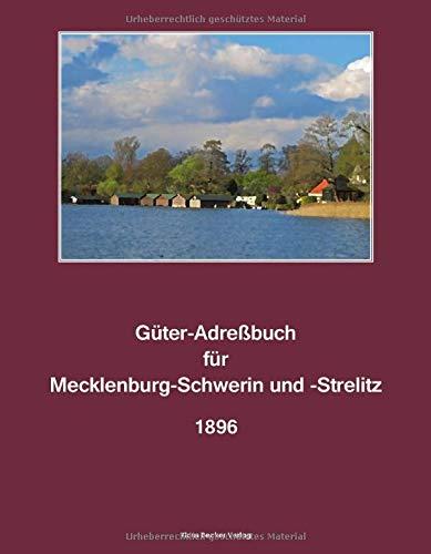Güter-Adreßbuch für...