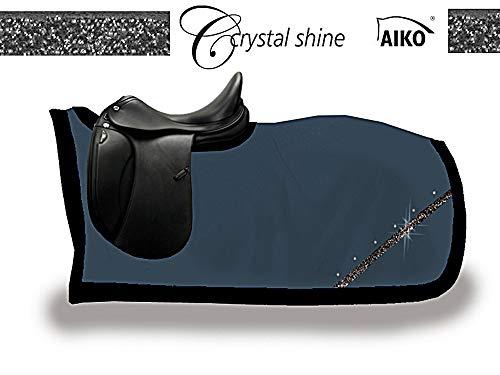 Aiko Nierendecke \'Crystal Shine\', stahlblau, Gr. 2