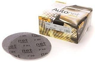 Qty 50 per pk//bx Mirka 2C-612-1000 Q.Silver Micro 5 Grip Disc 1000 Grit