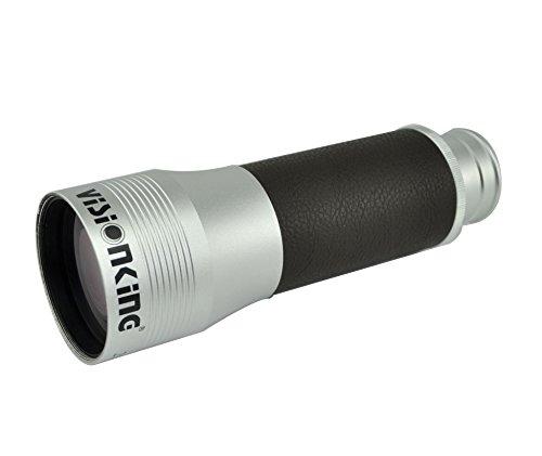 Visionking Monocular 20x60 Monocular Telescope BAK4 Portable Super High Power for Watching