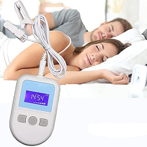 SSDS Ayuda para Dormir para el insomnio en Adultos para Ayudar a Dormir, aliviar la Fatiga, relajar los Nervios y Restaurar la Calidad del sueño.