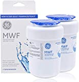 Best MWF Filters - GE MWF Water Filter for GE Refrigerator, Compatible Review