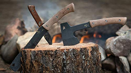 Buck Knives 108 Compadre Froe, 9-1/2