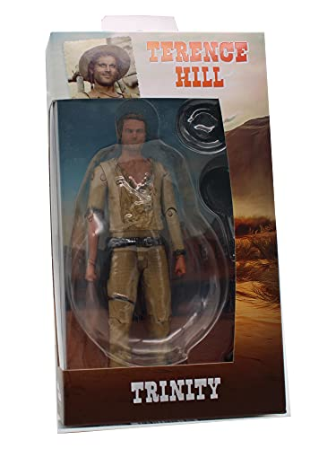 Terence Hill Trinity Actionfigur 18 cm