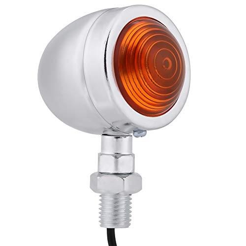 Duokon Witte LED 12W Motorfietsen Fietsverlichting, Motorfiets Mist Ronde Lampen Koplampen TP