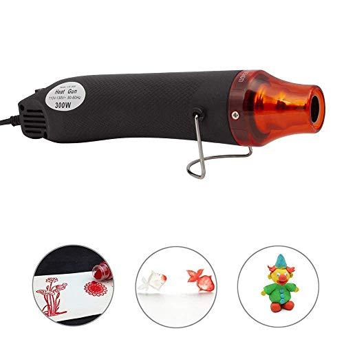Mini pistola de calor portátil, pistola de calor portátil 300W ETEPON