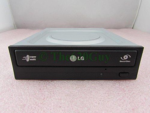 Acer Veriton M670G Ersatzteil: LG GH22NS50 SATA DVD+RW Brenner, SATA, Schwarz