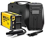 Deca 283880 Generatore Inverter per Saldatura ad Elettrodo E Tig Mos 170Gen