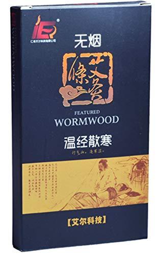 Moxa-Stangen raucharm Wormwood (ehem. Huasun, Hoist), 5 St.