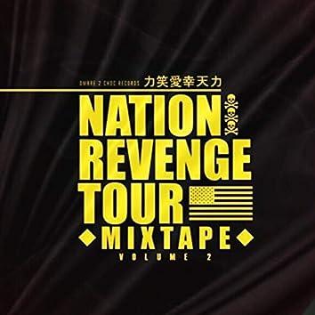 Revenge Tour (Promo Street)