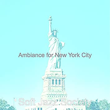 Ambiance for New York City
