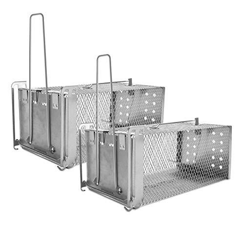 Osaloe cages pour usage exterieur