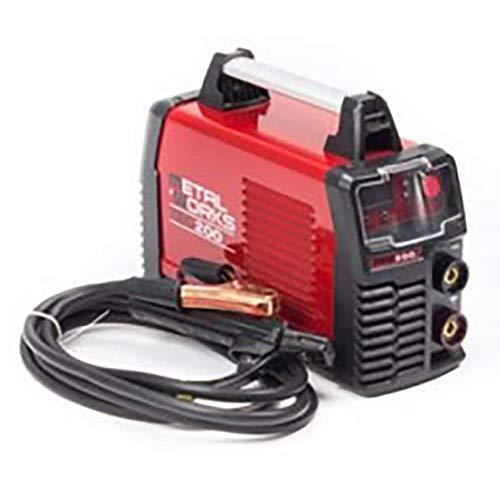Metalworks TEC 160  Soldadora electrodos MMA inverter