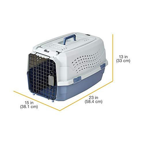 AmazonBasics Transportbox für Haustiere - 2