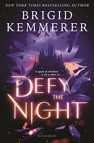 Defy the Night