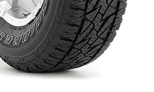 Bridgestone Dueler A/T REVO 2 All-Terrain & Mud-Terrain Radial Tire - LT265/70R17 121S