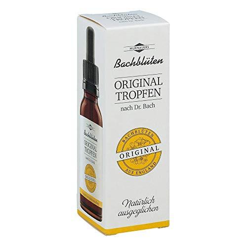 BACHBLÜTEN Original Tropfen nach Dr.Bach 20 ml