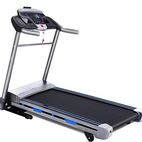 FUNMILY Electric Folding Treadmill